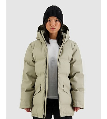 Huffer Superdown Oversize Jacket