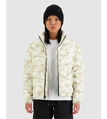 Huffer No Comply Jacket Puffer