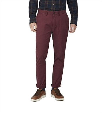 Ben Sherman Chino Signature Slim Stretch