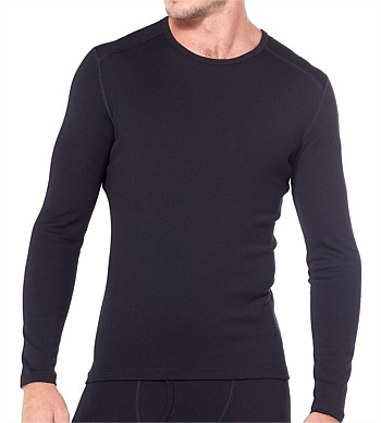 Icebreaker 260 Tech Long Sleeve Crew Top