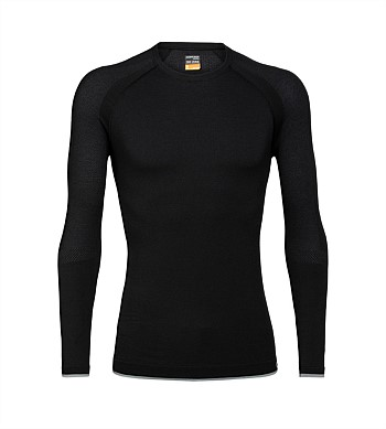 Icebreaker 200 Zone Seamless Long Sleeve Crew Top