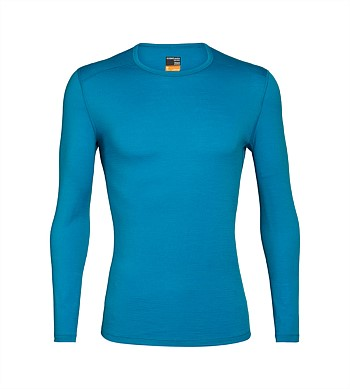 Icebreaker 200 Oasis Long Sleeve Crew Top