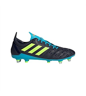 Adidas Mens Malice Sprigged Boot
