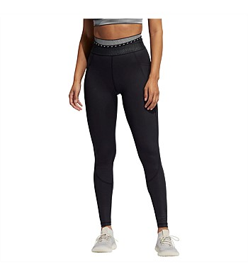 Adidas Womens Tight with Pocket