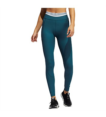 Adidas Womens Tight Brand Hr L T