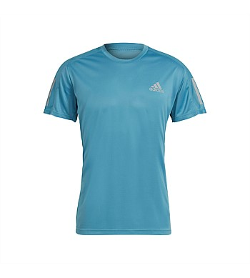 Adidas Mens Tee Own the Run