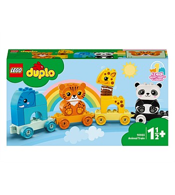 Duplo My First Animal Train