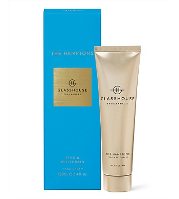 Glasshouse The Hamptons Hand Cream 100ml