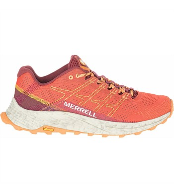Merrell Womens Moab Flight Shoe