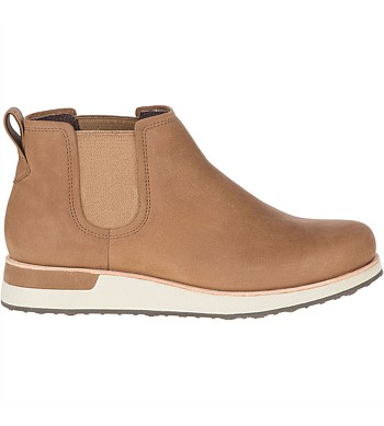 Merrell Womens Roam Chelsea Boot