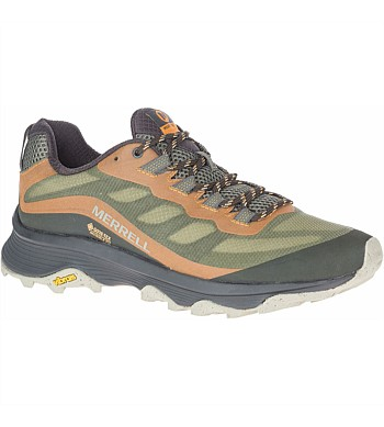 Merrell Mens Moab Speed GTX Boot