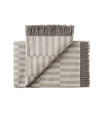 Weave Throw Glenorchy