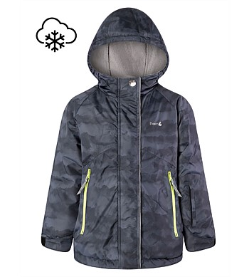 Therm Jacket Snowrider