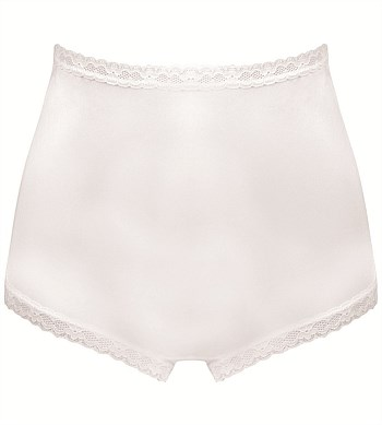 Bendon Nylon Tricot Full Brief